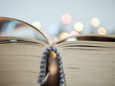 Jednolita cena książki pomysłem na ratowanie księgarń? Projekt budzi...