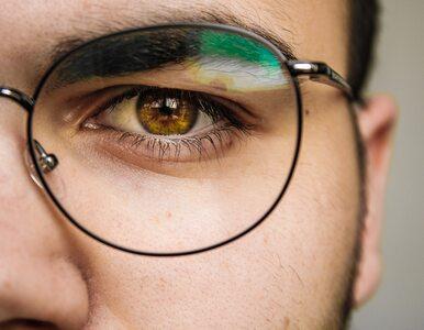 Czy zwykłe okulary zapewniają ochronę przed COVID-19?