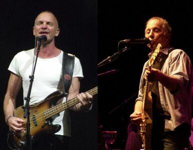 Paul Simon i Sting w Krakowie. Stąd rozpoczną europejska trasę