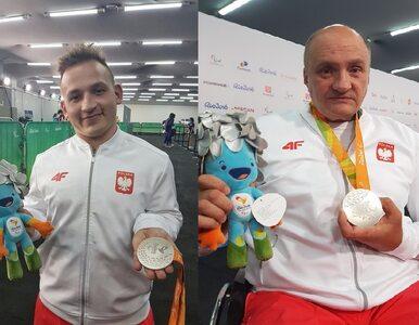 Polacy z dwoma medalami po pierwszym dniu igrzysk paraolimpijskich w Rio