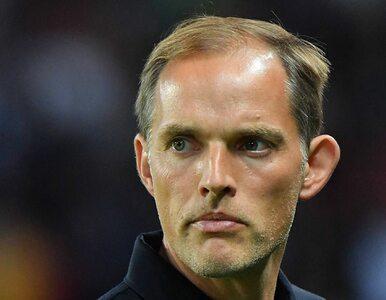 Thomas Tuchel był bezrobotny tylko przez miesiąc. Były trener PSG...