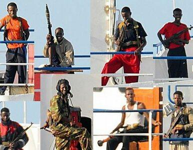Somalijscy piraci przed sądem