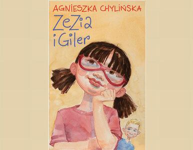 """""""Zezia..."""" Agnieszki Chylińskiej lepsza od Shreka?"""