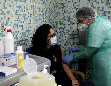 100 tys. osób zaszczepionych poza kolejką. Włoskie media donoszą o skandalu