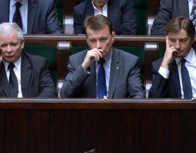"""""""Kaczyński zbudował PiS na brudach komunistów i błędach UW"""""""