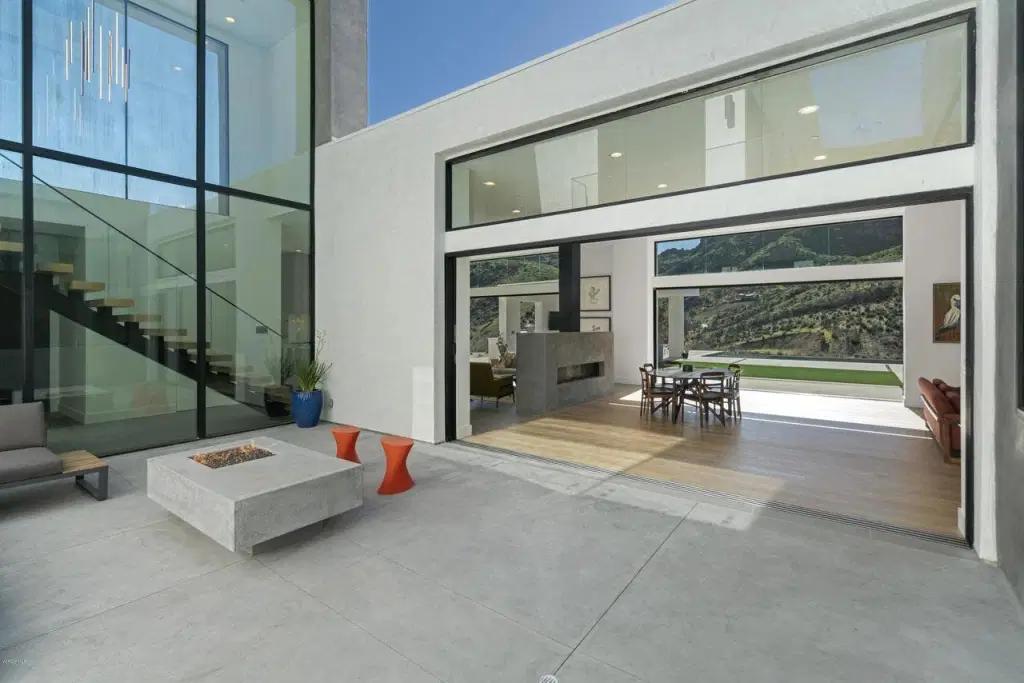 Nowy dom Taylora Lautnera