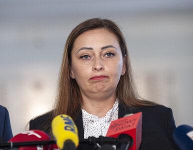 Małgorzata Janowska wraca do Zjednoczonej Prawicy
