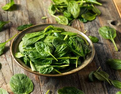 5 warzyw poprawiających odporność. Warto włączyć je do diety