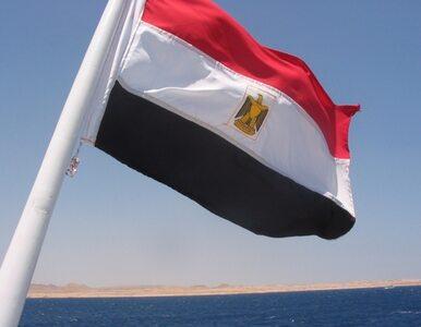 Bomby na lotnisku w Kairze, eksplozja w centrum miasta