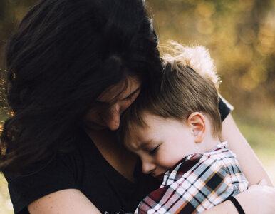 Niesamowite spotkanie matki z chłopcem, który ma wątrobę jej zmarłej córki