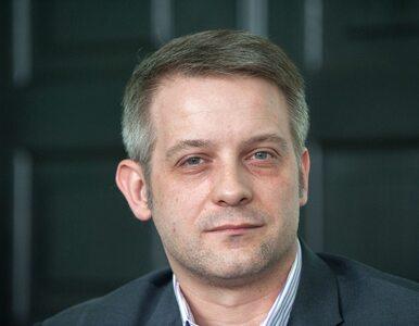 Tomasz Cimoszewicz odchodzi z PO. To sprzeciw wobec podwyżek dla posłów