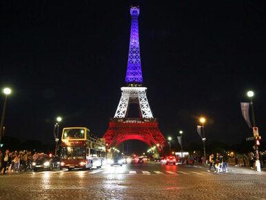 Francuskie MSW podało wyniki wyborów. W drugiej turze zmierzą się Le Pen...