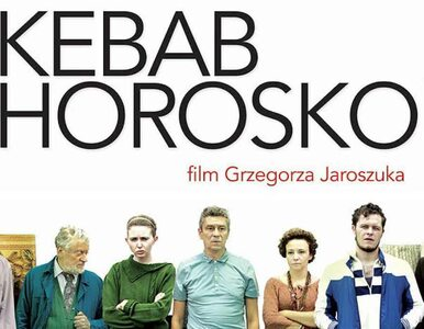 """Kebab i Horoskop"" - kolejny debiut młodego pokolenia"
