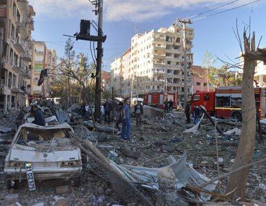 Eksplozja w Turcji. Od razu zablokowane Twitter, Facebook i WhatsApp
