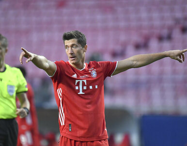 Wielki triumf Lewandowskiego. Bayern Monachium z pucharem Ligi Mistrzów!