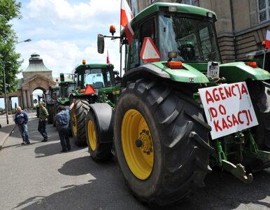 Rolnicy: rząd oddaje ziemię korporacjom z obcym kapitałem