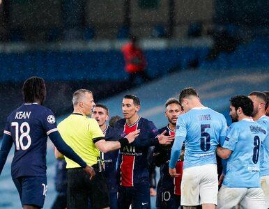 Sędzia powiedział pier*** się do piłkarza PSG? Pochettino chce wszczęcia...
