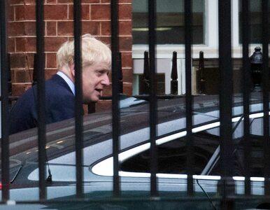 Brytyjski Sąd Najwyższy: Premier działał bezprawnie