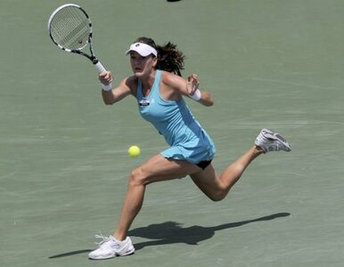 Agnieszka Radwańska najwyżej rozstawiona w turnieju WTA w Charleston
