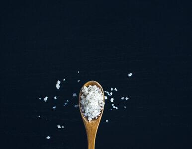 Sól morska czy sól kuchenna? Która z nich jest lepsza?