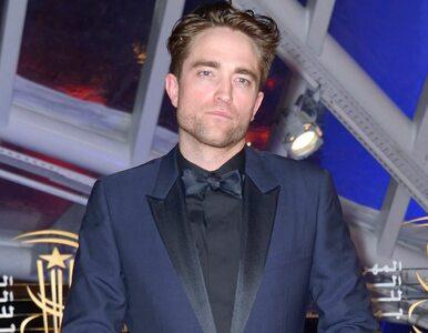 """Zdjęcia do """"The Batman"""" znowu przerwane. Media: Robert Pattinson..."""