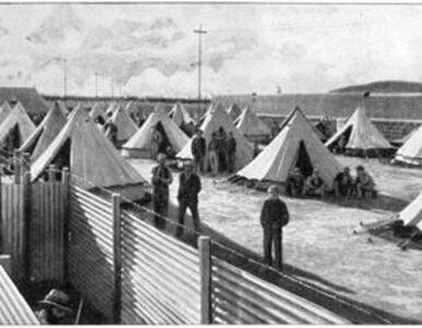 Uchodźcy z Gori nadal w obozach
