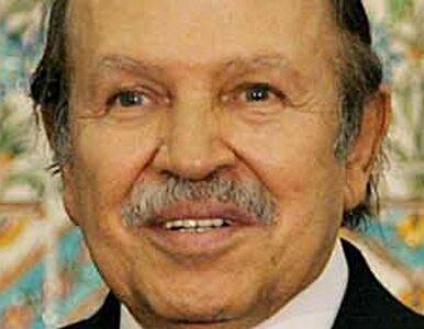 Algieria pójdzie w ślady Egiptu i Tunezji?