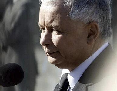 Kaczyński: polska suwerenność nie jest na sprzedaż