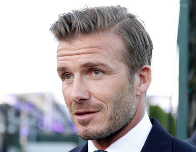 David Beckham wprowadzi e-sport na giełdę. Zaskakujący ruch...