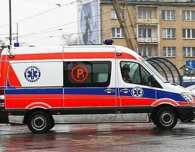Wrocław: 32-latek miał 8,6 promila