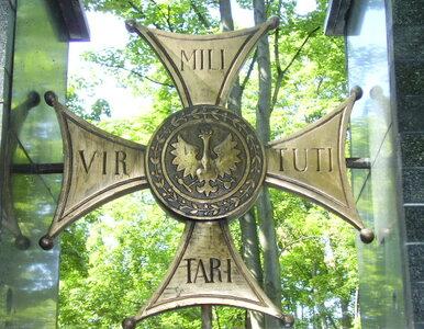 100 lat temu Lwów został odznaczony Virtuti Militari. Tylko to miasto w...