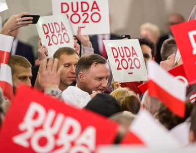 Kampania prezydencka w cieniu koronawirusa. Dr Pietrzyk-Zieniewicz:...