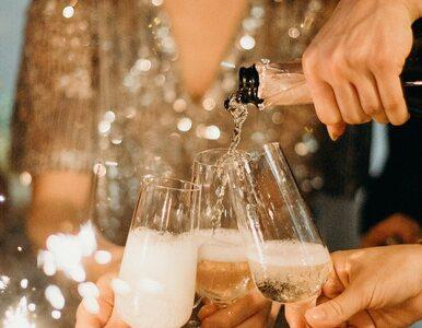 Czy dziecięcy szampan to dobry pomysł?