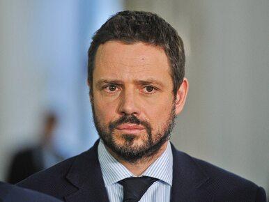 Trzaskowski: Debata w PE będzie miała kontynuację. Europosłowie PiS...