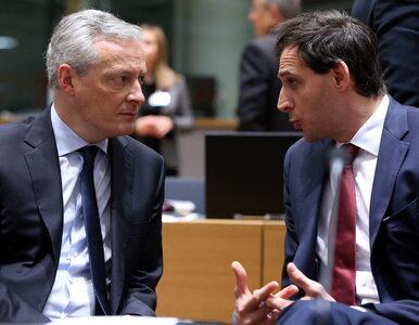 Polska i Węgry otrzymają od Unii wsparcie większe od Włoch i Hiszpanii....