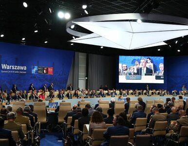 Postanowienia szczytu NATO w Warszawie to nie tylko wschodnia flanka