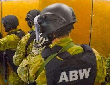 Oszukali Skarb Państwa na 84 mln zł. ABW rozbiła grupę nielegalnie...
