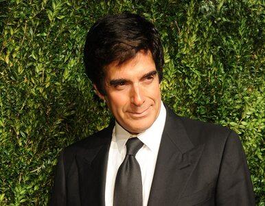 David Copperfield musiał ujawnić szczegóły słynnej sztuczki