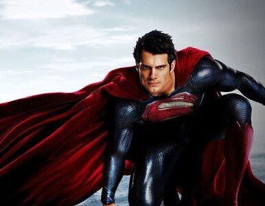 Ohio: Superman trafił na... tablice rejestracyjne