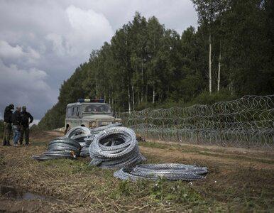 Frontex jednak na polsko-białoruskiej granicy? PE ma wydać rezolucję w...