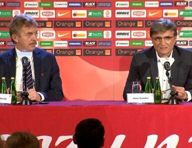 Nawałka: cel to Euro 2016
