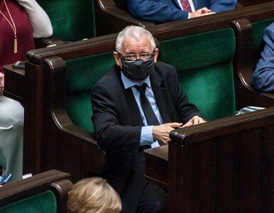 """Plan PiS na walkę z opozycją ws. Funduszu Odbudowy. """"Prezes ich ogrywa"""""""