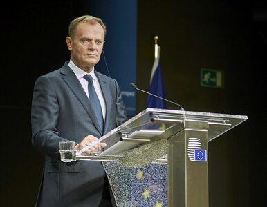 Schetyna: Tusk to naturalny kandydat opozycji na prezydenta w następnych...