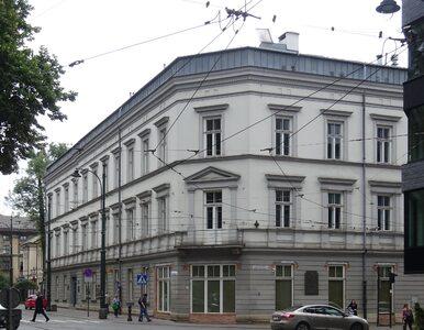Przemoc w szkołach filmowych. Krakowska AST wydała oświadczenie i prosi...