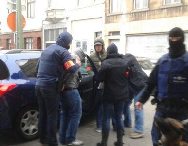 Wybuchy w Brukseli. Akcja policji w imigranckiej dzielnicy Molenbeek