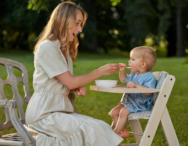 Alergia pokarmowa u dzieci – przyczyny i jej objawy
