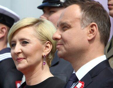 Prezydent po angielsku, Pierwsza Dama po niemiecku. Zaproszenie na ŚDM