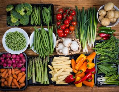 Ten rodzaj warzyw może chronić przed stłuszczeniem wątroby