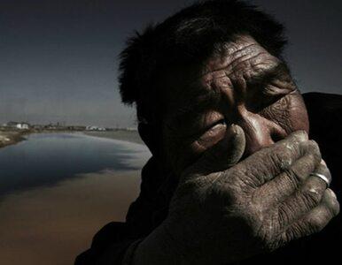Zaginął ceniony chiński fotoreporter. Te zdjęcia nie przysporzyły mu...