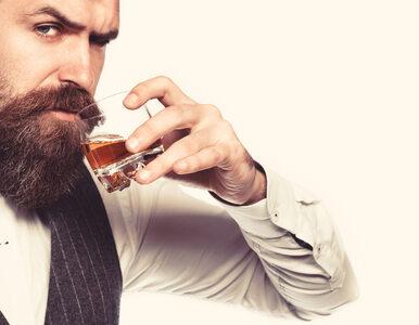 Picie whisky jest zdrowe! Nie wierzysz? Te argumenty mogą cię zadziwić